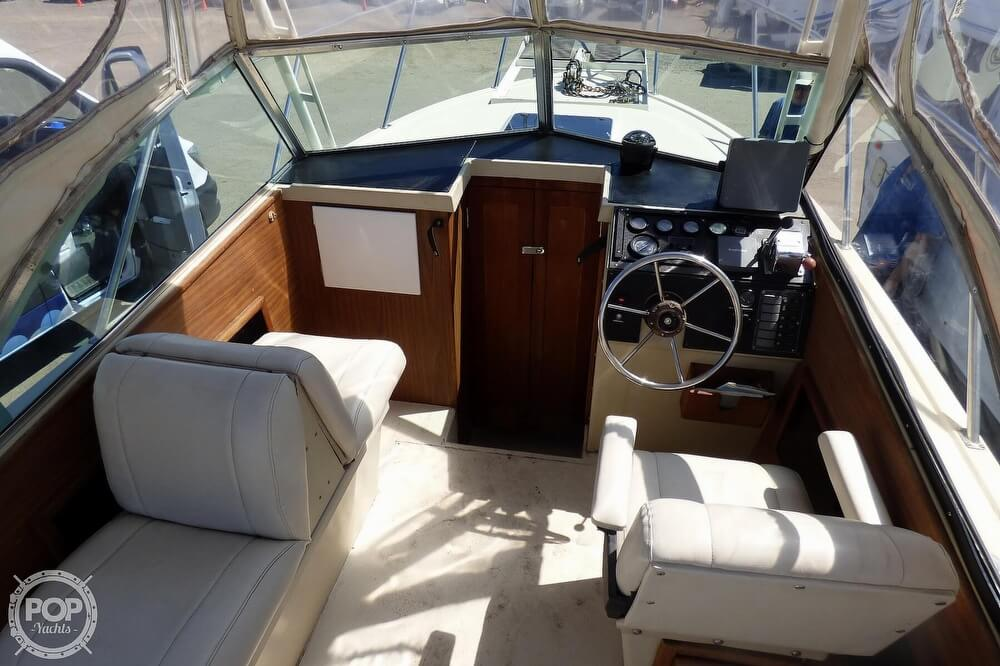 1980 Blackman boat for sale, model of the boat is 23 & Image # 7 of 40