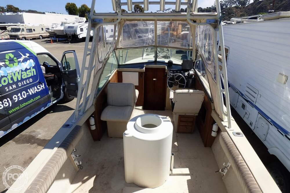 1980 Blackman boat for sale, model of the boat is 23 & Image # 6 of 40