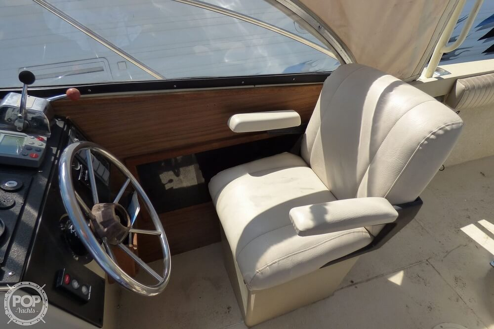 1980 Blackman boat for sale, model of the boat is 23 & Image # 17 of 40