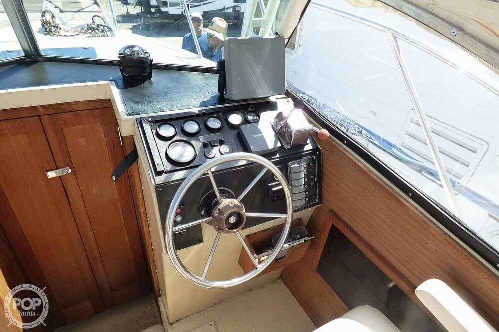 1980 Blackman boat for sale, model of the boat is 23 & Image # 8 of 40