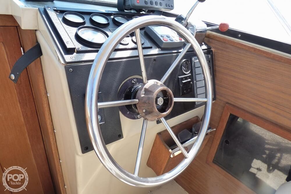 1980 Blackman boat for sale, model of the boat is 23 & Image # 13 of 40