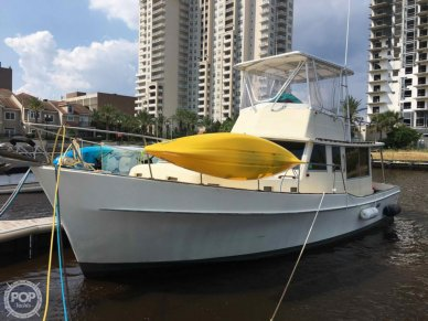 Heritage Yacht West Indian 36, 36, for sale - $33,400