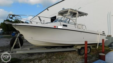 Shamrock 246 WA, 246, for sale - $44,500