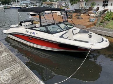 Sea Ray 21 SPX, 21, for sale - $41,700