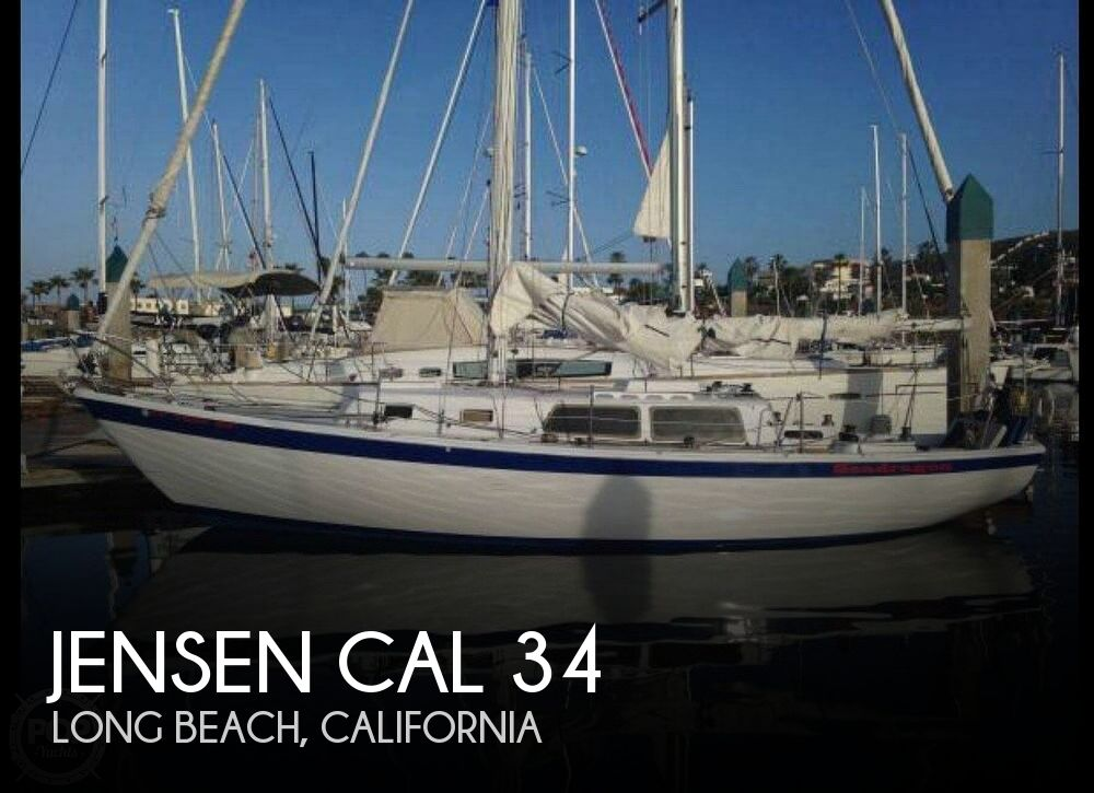 Used Jensen Boats For Sale by owner | 1969 Jensen Cal 34