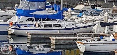 Jensen Cal 34, 34, for sale - $20,750