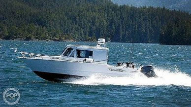 Streamline Boats 26, 26', for sale - $89,500