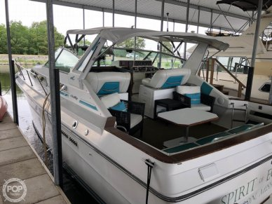 Sea Ray 390 Express Cruiser, 41', for sale - $50,000
