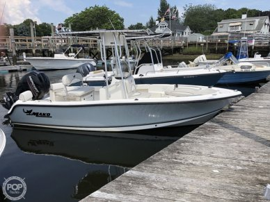 Mako 184CC, 18', for sale - $28,000