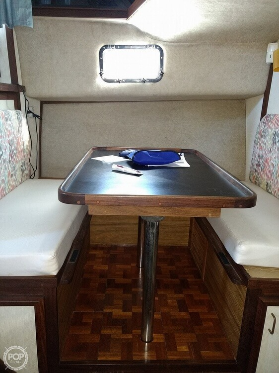 1982 Carver boat for sale, model of the boat is 3607 Aft Cabin & Image # 15 of 40