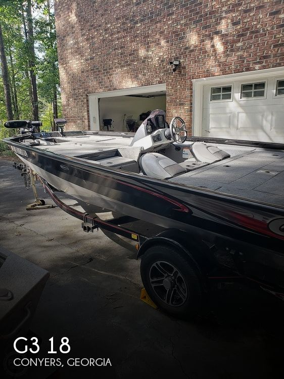Used G3 Boats For Sale by owner | 2016 G3 18