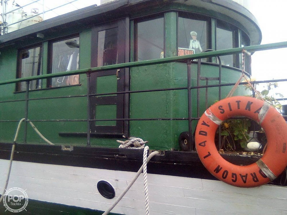 1943 Brooklyn boat for sale, model of the boat is 80 & Image # 4 of 19