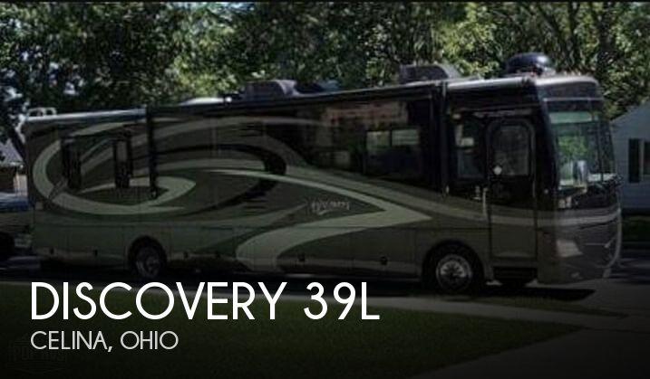 Repossessed RVs for sale in Ohio