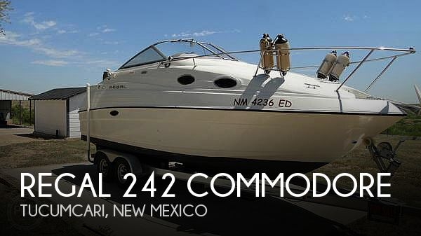 Used Regal 24 Boats For Sale by owner | 1999 Regal 24