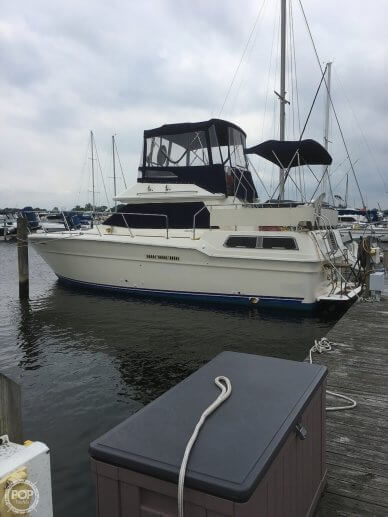 Sea Ray 360 Aft Cabin, 38', for sale - $23,250