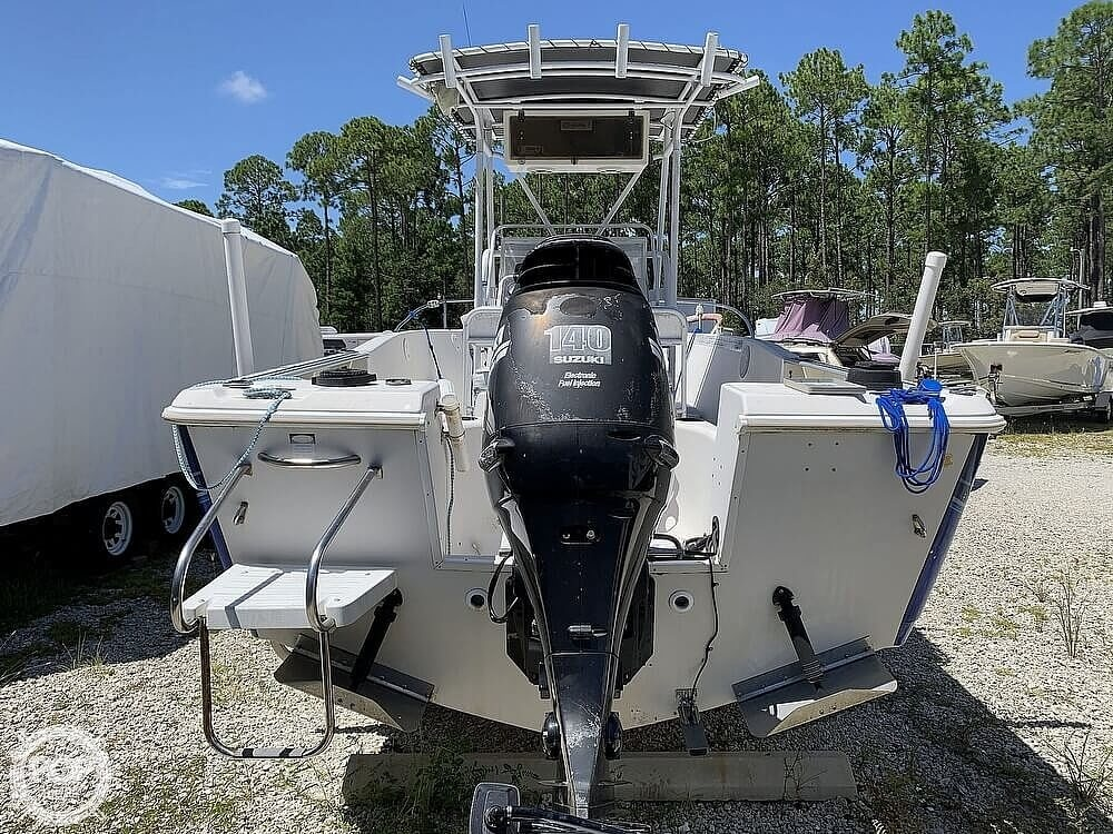 1996 Pro-Line boat for sale, model of the boat is 200 Stalker Center Console & Image # 7 of 40