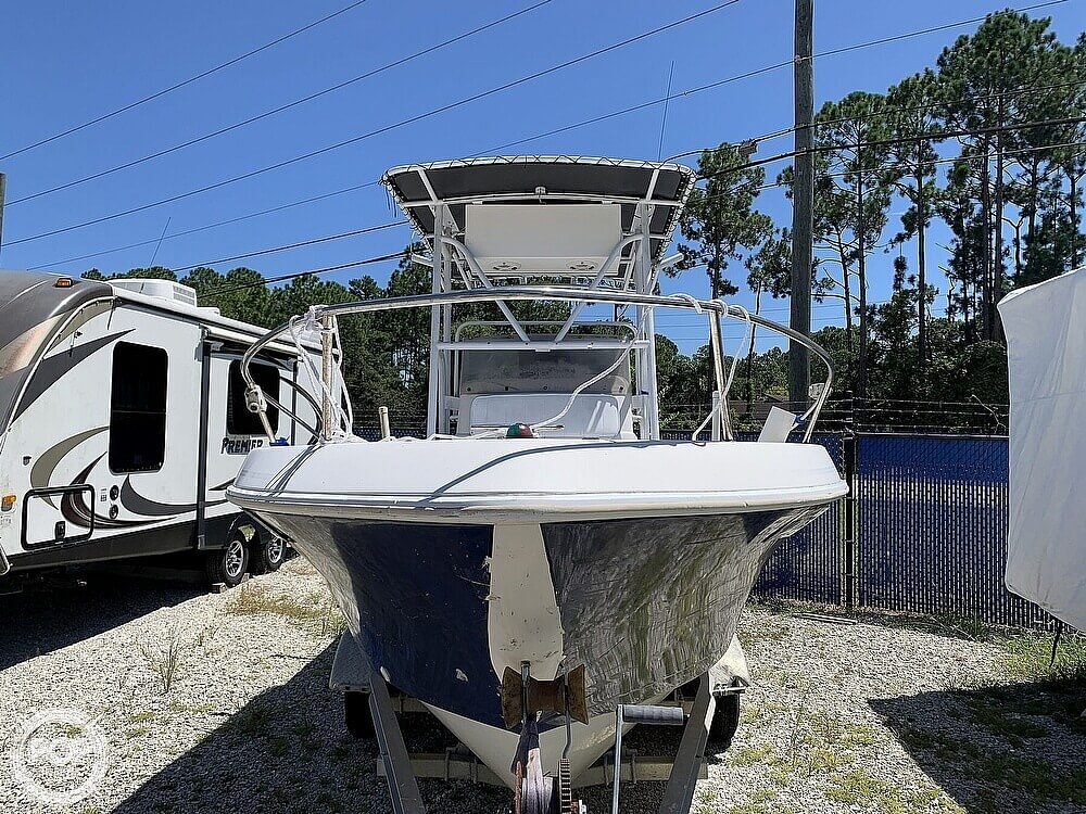 1996 Pro-Line boat for sale, model of the boat is 200 Stalker Center Console & Image # 12 of 40