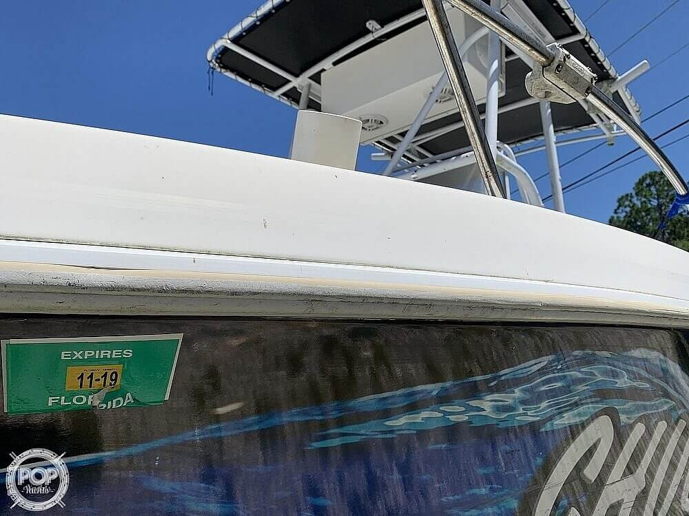 1996 Pro-Line boat for sale, model of the boat is 200 Stalker Center Console & Image # 17 of 40
