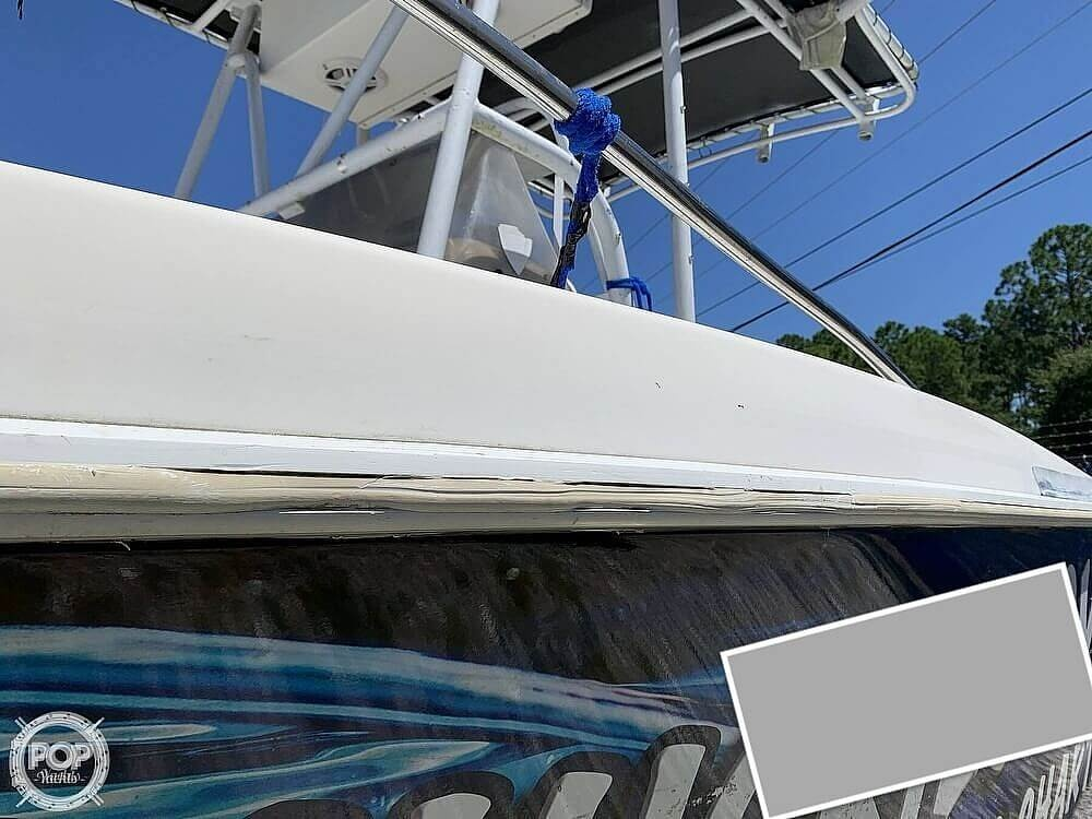 1996 Pro-Line boat for sale, model of the boat is 200 Stalker Center Console & Image # 19 of 40