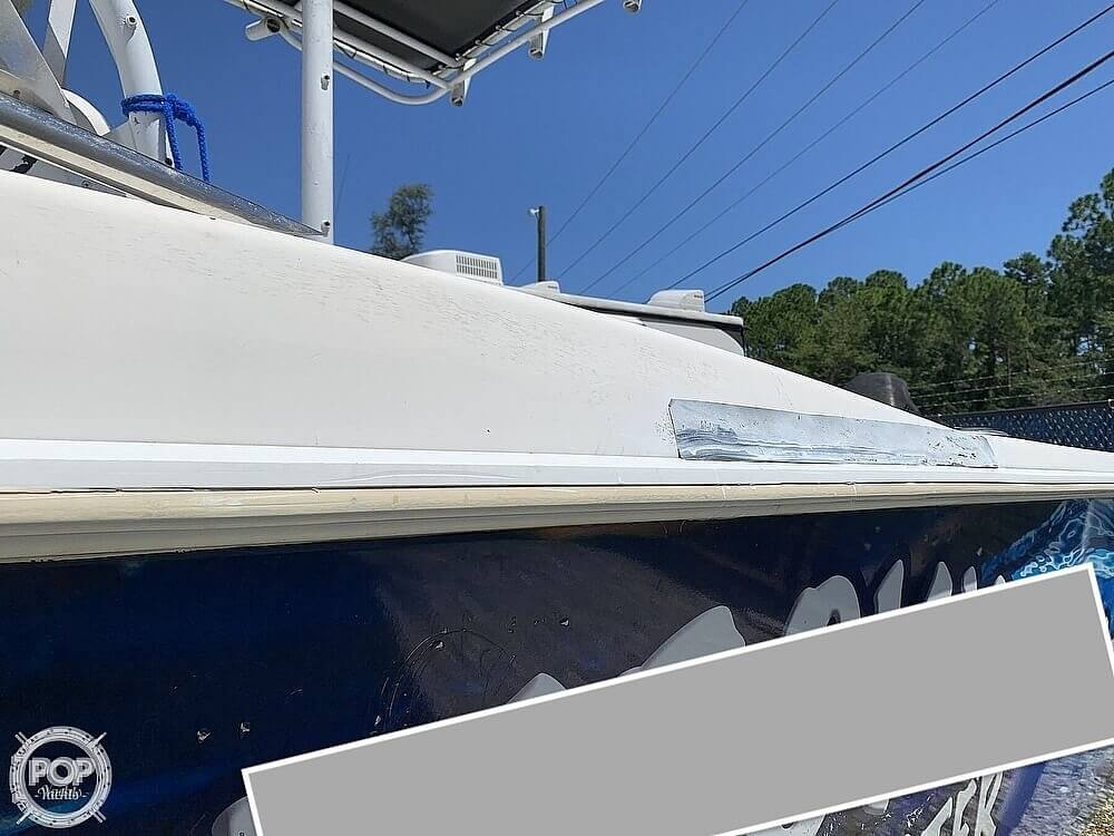 1996 Pro-Line boat for sale, model of the boat is 200 Stalker Center Console & Image # 20 of 40