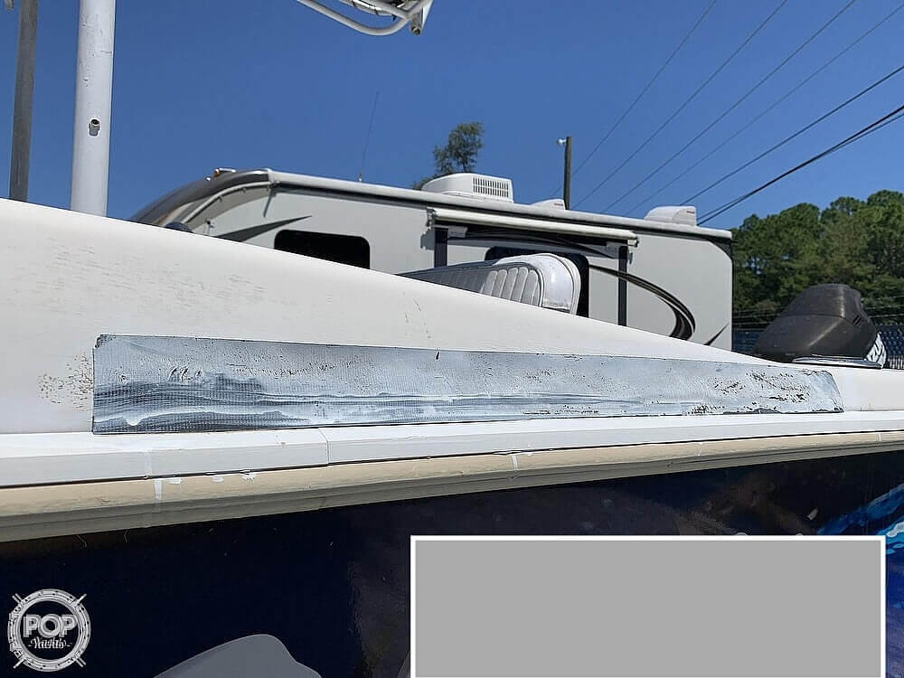 1996 Pro-Line boat for sale, model of the boat is 200 Stalker Center Console & Image # 21 of 40