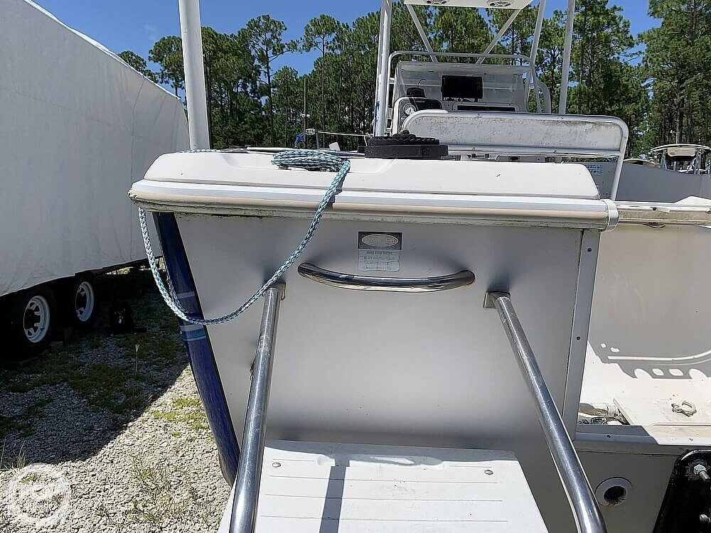 1996 Pro-Line boat for sale, model of the boat is 200 Stalker Center Console & Image # 30 of 40