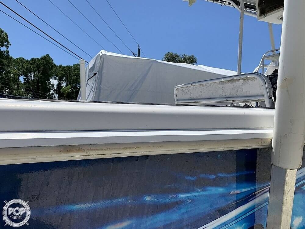 1996 Pro-Line boat for sale, model of the boat is 200 Stalker Center Console & Image # 39 of 40