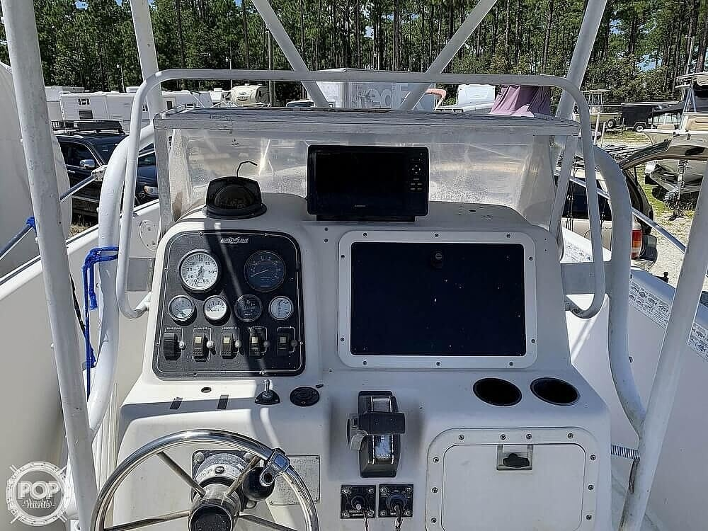 1996 Pro-Line boat for sale, model of the boat is 200 Stalker Center Console & Image # 6 of 40