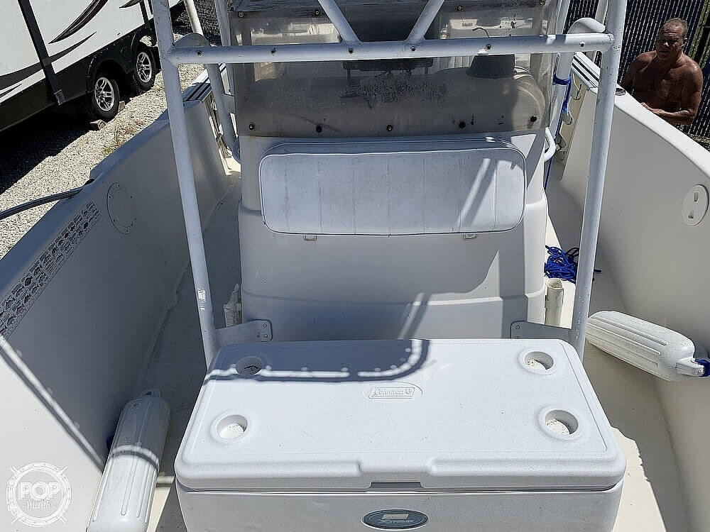 1996 Pro-Line boat for sale, model of the boat is 200 Stalker Center Console & Image # 9 of 40