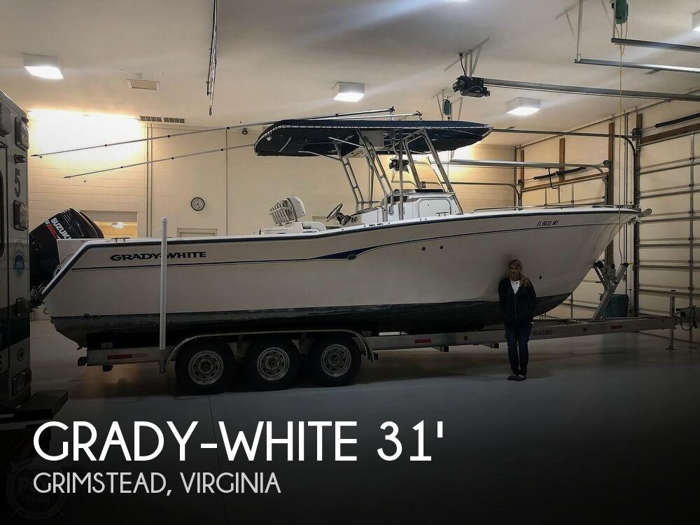 2000 Grady-White Bimini 306 - image 1