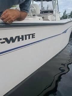 2000 Grady-White Bimini 306 - image 10