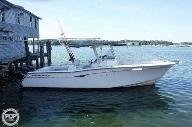 Grady-White Bimini 306, 31', for sale - $72,000