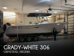 2000 Grady-White Bimini 306