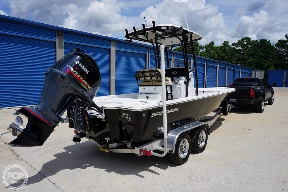 2018 Sportsman Boats boat for sale, model of the boat is 234 Tournament & Image # 6 of 40