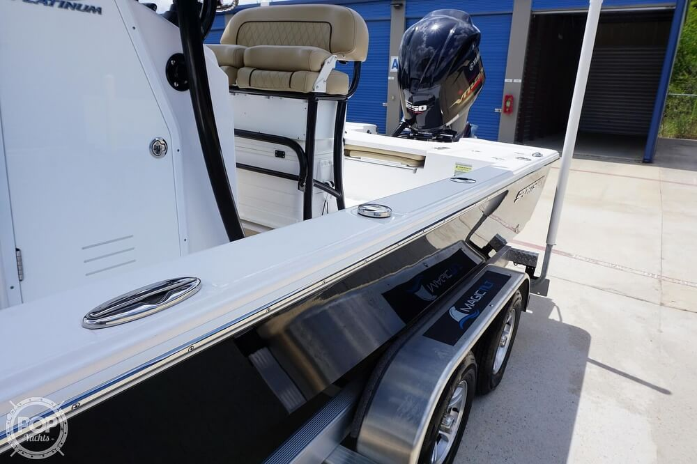 2018 Sportsman Boats boat for sale, model of the boat is 234 Tournament & Image # 11 of 40