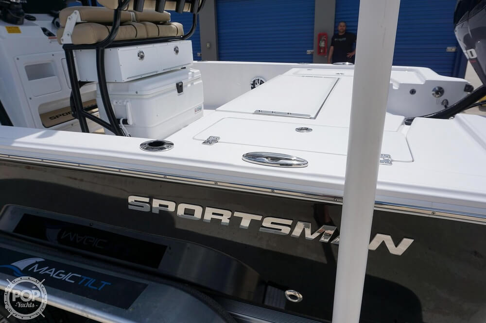 2018 Sportsman Boats boat for sale, model of the boat is 234 Tournament & Image # 12 of 40