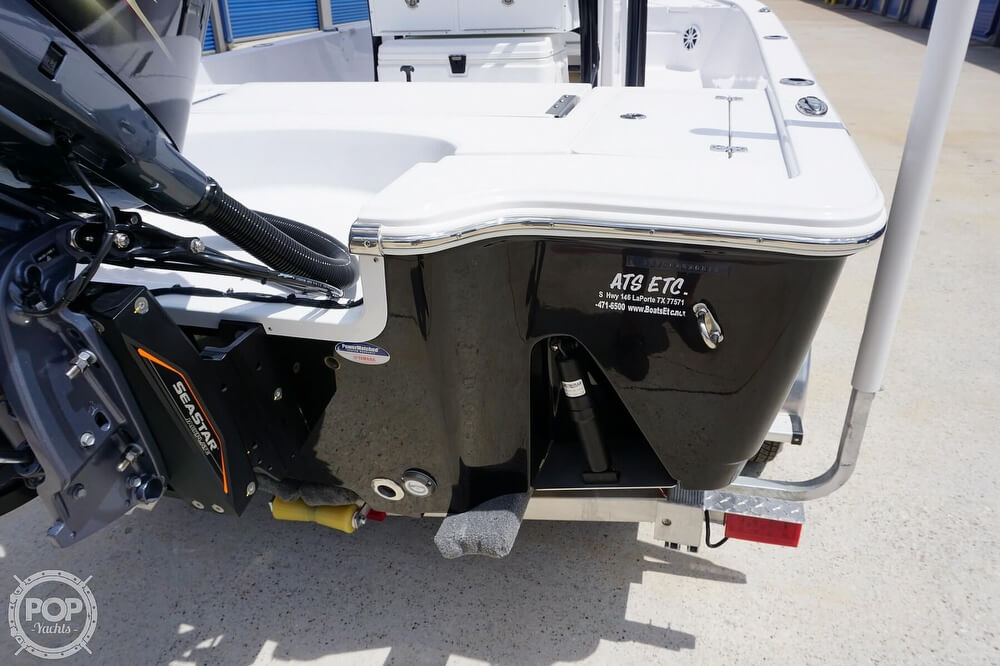 2018 Sportsman Boats boat for sale, model of the boat is 234 Tournament & Image # 17 of 40