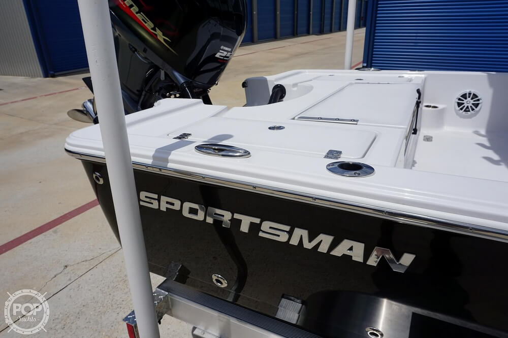 2018 Sportsman Boats boat for sale, model of the boat is 234 Tournament & Image # 18 of 40