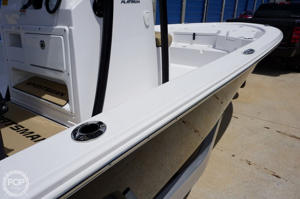 2018 Sportsman Boats boat for sale, model of the boat is 234 Tournament & Image # 19 of 40
