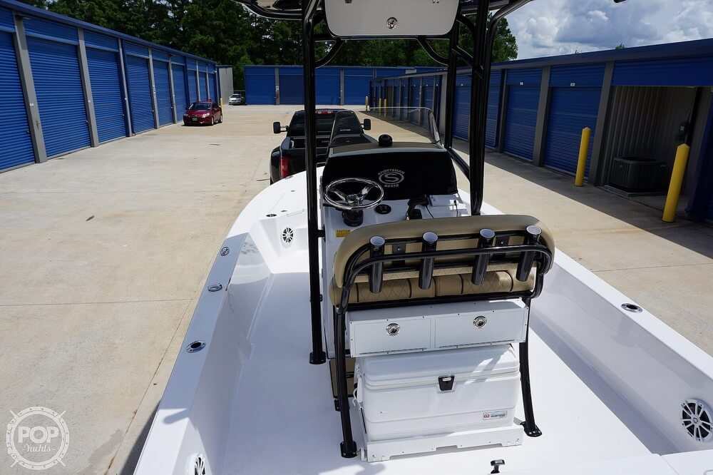 2018 Sportsman Boats boat for sale, model of the boat is 234 Tournament & Image # 2 of 40