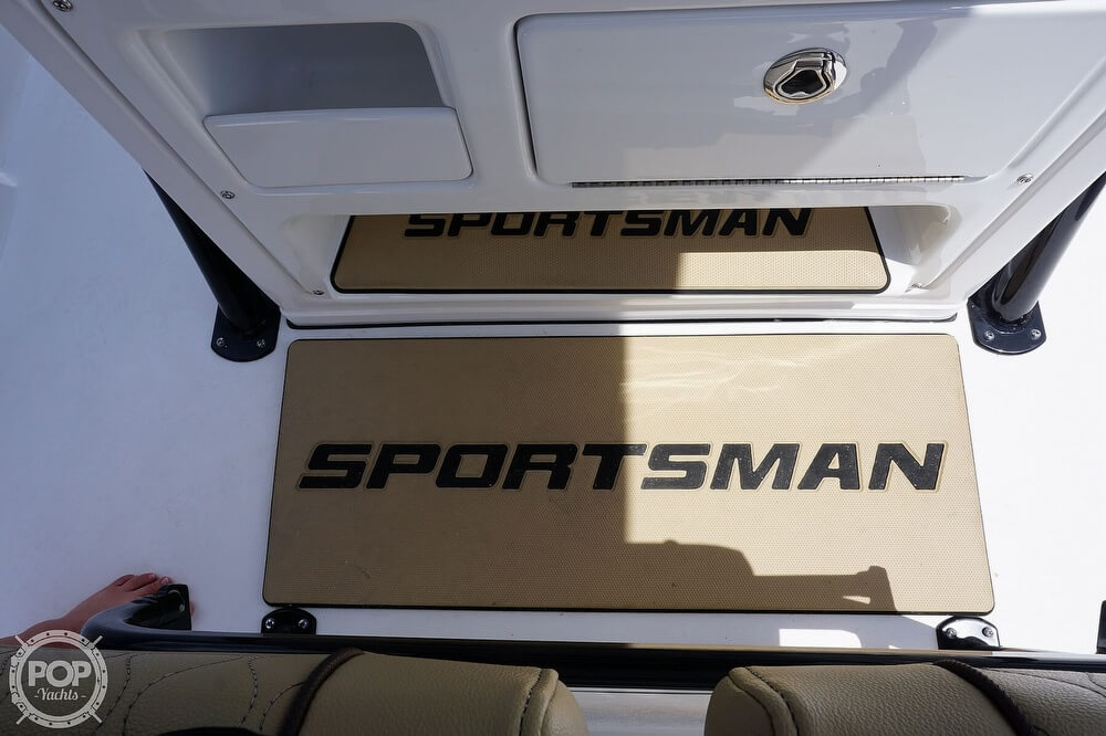 2018 Sportsman Boats boat for sale, model of the boat is 234 Tournament & Image # 35 of 40