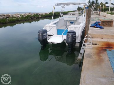 Glacier Bay Canyon Runner 260, 26', for sale - $36,900