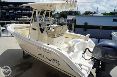 Cobia 217 CC, 21', for sale - $38,995
