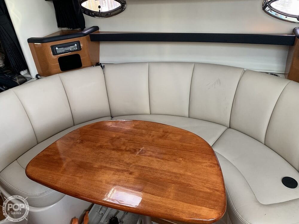 2008 Chaparral boat for sale, model of the boat is Signature 310 & Image # 13 of 40