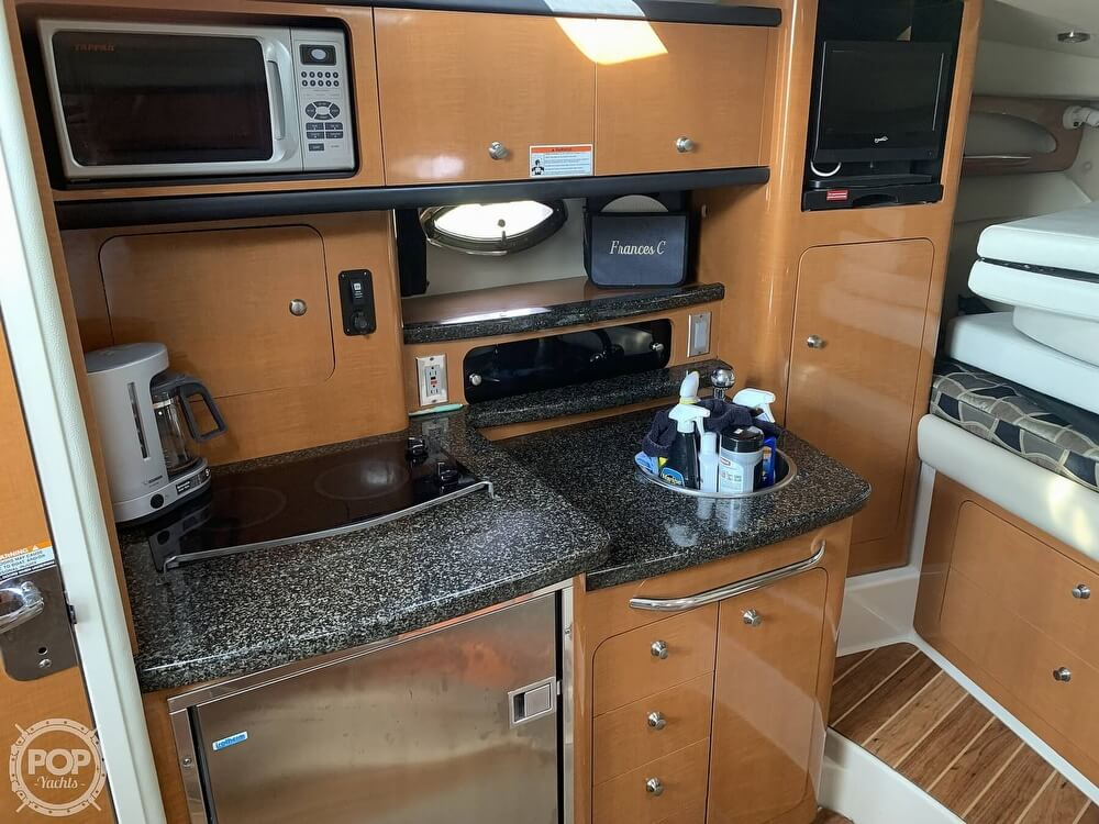 2008 Chaparral boat for sale, model of the boat is Signature 310 & Image # 14 of 40