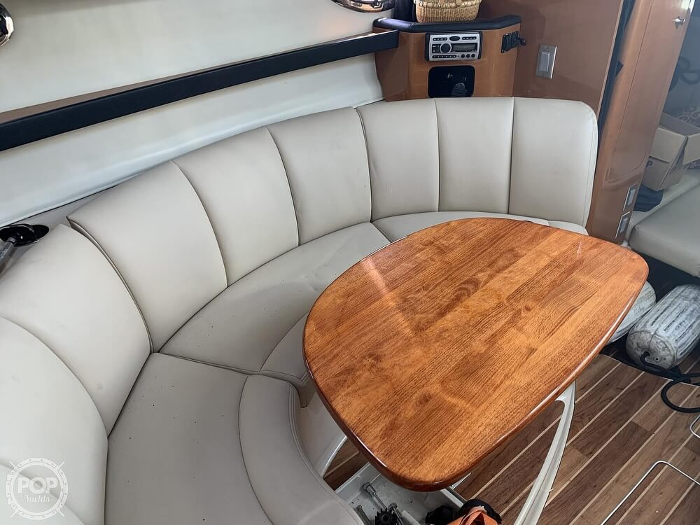 2008 Chaparral boat for sale, model of the boat is Signature 310 & Image # 15 of 40