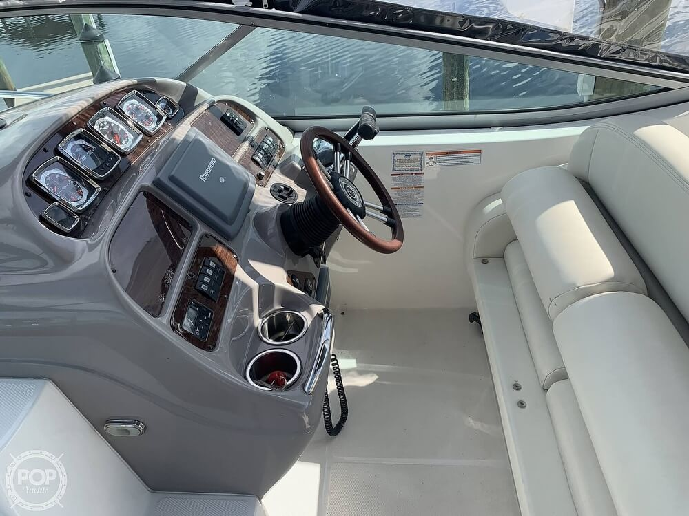 2008 Chaparral boat for sale, model of the boat is Signature 310 & Image # 4 of 40