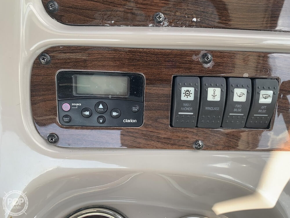 2008 Chaparral boat for sale, model of the boat is Signature 310 & Image # 36 of 40