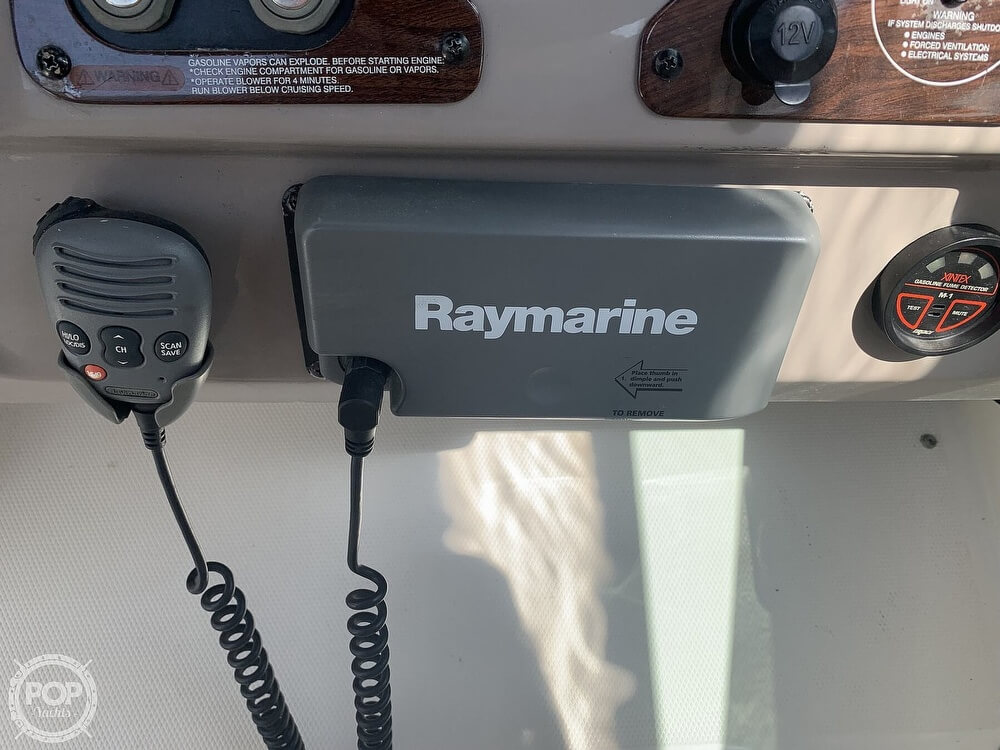 2008 Chaparral boat for sale, model of the boat is Signature 310 & Image # 39 of 40