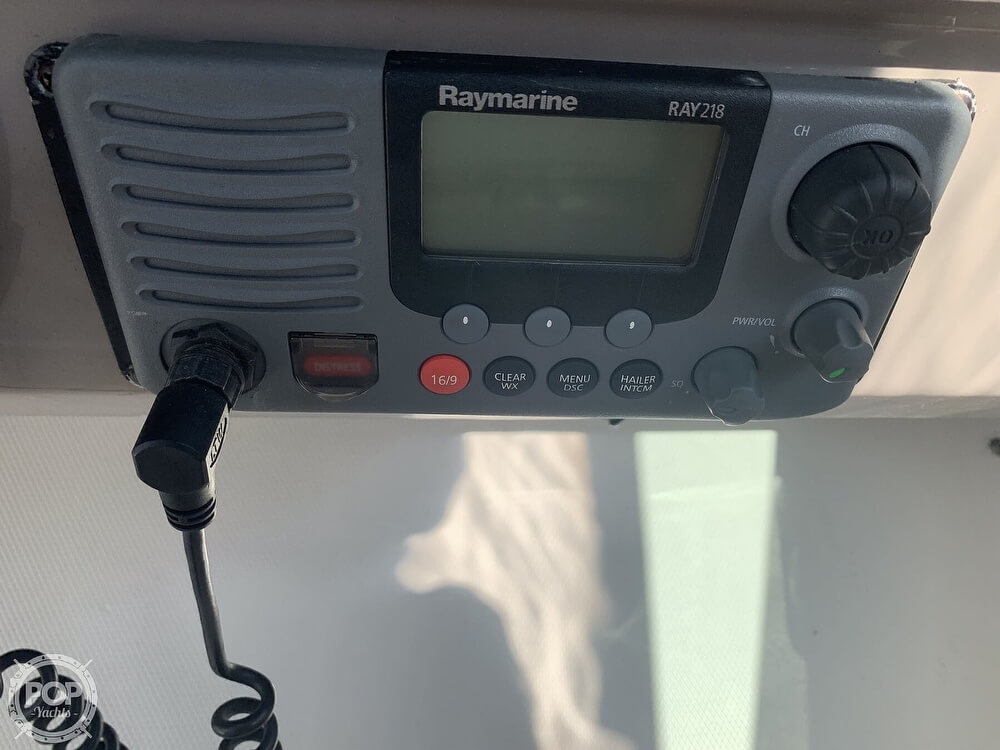 2008 Chaparral boat for sale, model of the boat is Signature 310 & Image # 40 of 40